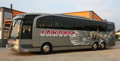 MERCEDES-BENZ TRAVEGO 580-16 RHD