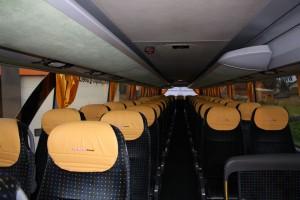 SETRA S 431 DT
