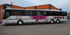 SETRA S 319 GT-UL
