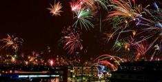 Nova godina u Sarajevu