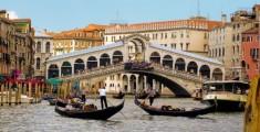 Romantična Venecija