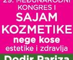 Sajam-kozmetike- Beograd