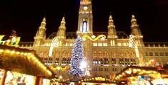 Advent u Budimpešti