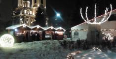 Nova godina u Sarajevu 2