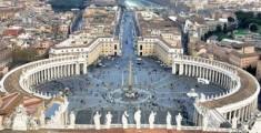 Rim Vatikan