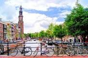 Amsterdamske ulice