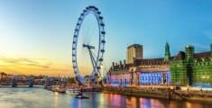 London Euro