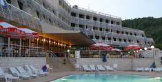 vela luka hotel adria 1